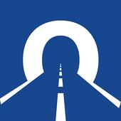Ma Route icon