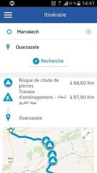 Ma Route screenshot 4