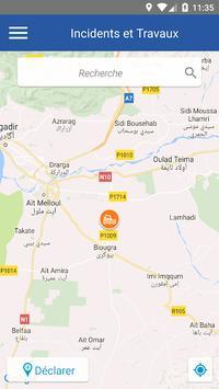 Ma Route screenshot 5