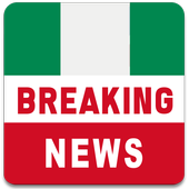 Nigeria Breaking News Latest Local News & Breaking icon