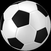 توقيت مباريات الكرة icon