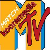 Match   Kooramedia مباريات اليوم icône