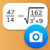 Camera math calculator - Take photo to solve v5.0.8.97 (Pro) (Unlocked)