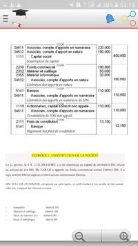 S4 Éco Exercices & Corriges screenshot 2