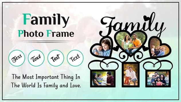 Family Photo Frame screenshot 2