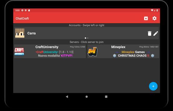 ChatCraft screenshot 13