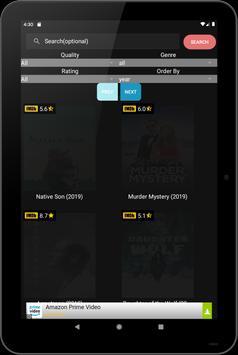 Torrent Movies screenshot 19