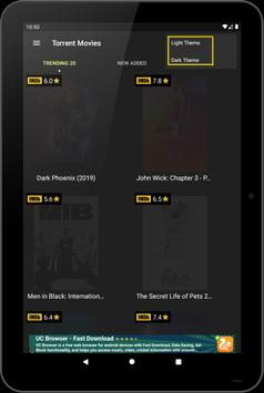 Torrent Movies screenshot 17