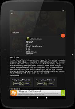 Torrent Movies screenshot 13