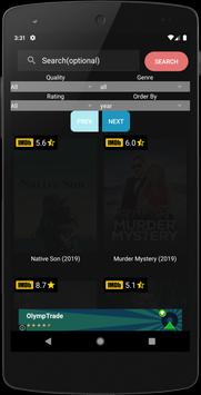 Torrent Movies screenshot 4