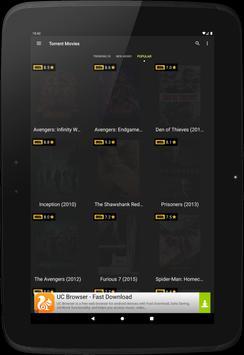 Torrent Movies screenshot 8