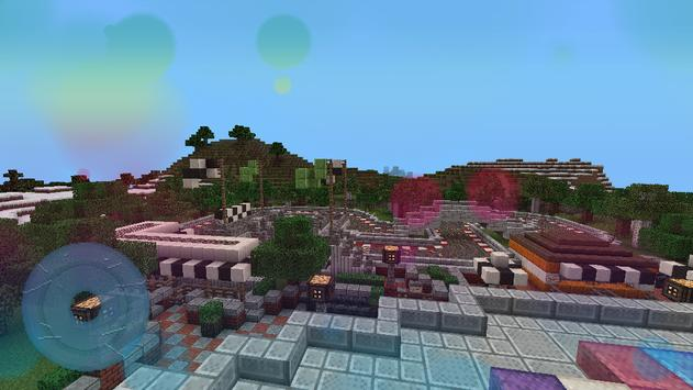 Crafting MaxCraft Adventure, Survival & Building screenshot 1