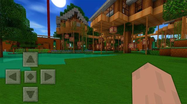 Maxi Craft Exploration 3D 2019 screenshot 1