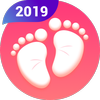 懷孕寶日曆 圖標