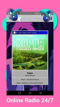 Vaporwave Wallpapers screenshot 14