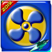 Max Optimizer Ram Cleaner icon