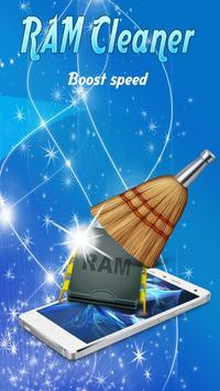 Max Optimizer Ram Cleaner screenshot 4