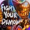 bendy! & Ink Demon MachineΩ icon