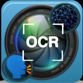 Image Reader OCR Scanner icon