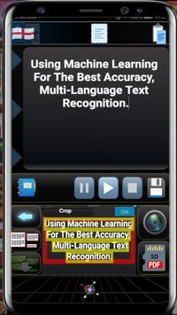 Image Reader OCR Scanner screenshot 7