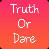 Truth Or Dare icon