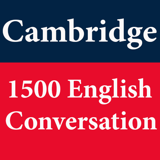 Cambridge English 1500 Conversation APK