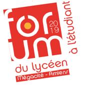 Forum du lycéen à l'étudiant - Amiens 2019 icon