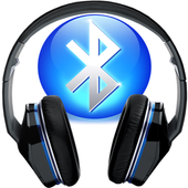 Bluetooth Audio Widget Battery FREE 아이콘