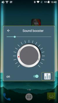Bluetooth Audio Widget Battery FREE 截圖 15