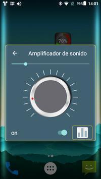Bluetooth Audio Widget Battery FREE captura de pantalla 3