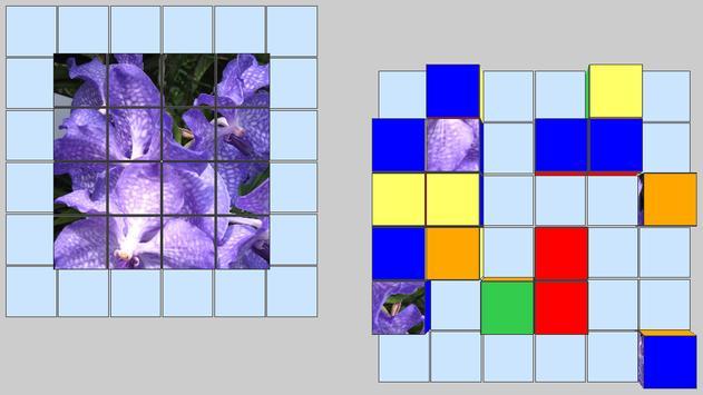 Vistalgy Dice Puzzles screenshot 10