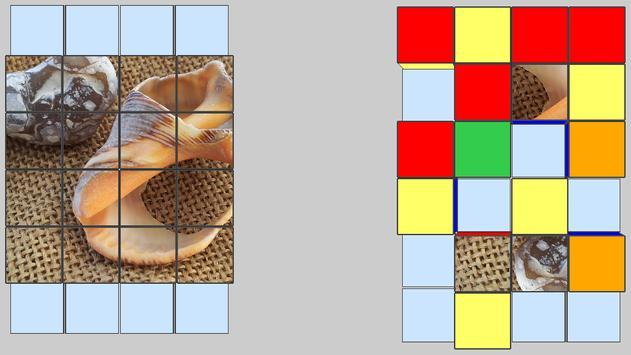 Vistalgy Dice Puzzles screenshot 12