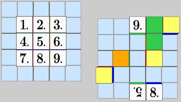 Vistalgy Dice Puzzles screenshot 13