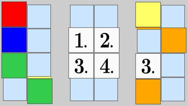Vistalgy Dice Puzzles screenshot 16