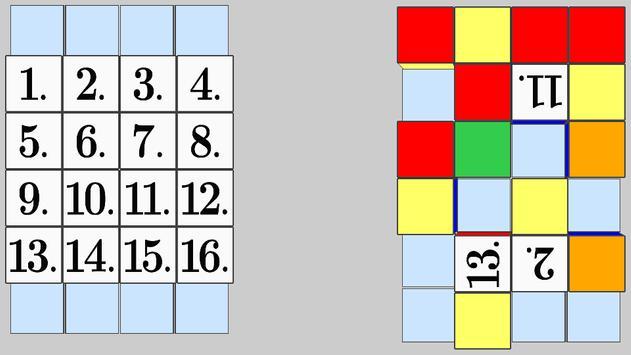 Vistalgy Dice Puzzles screenshot 18