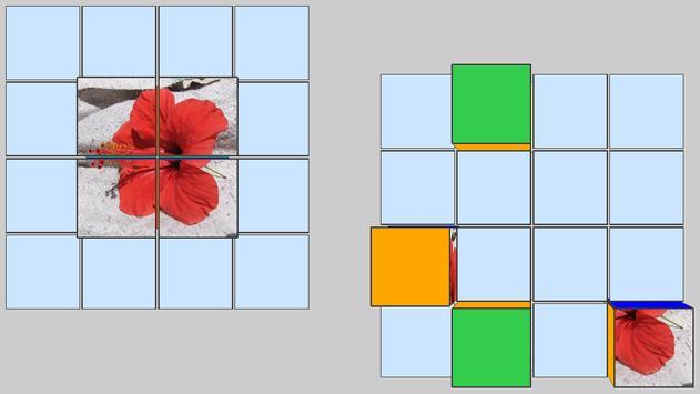 Vistalgy Dice Puzzles screenshot 20