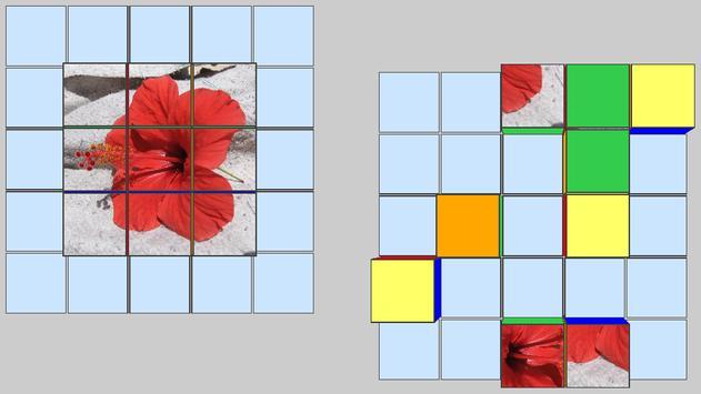 Vistalgy Dice Puzzles screenshot 21