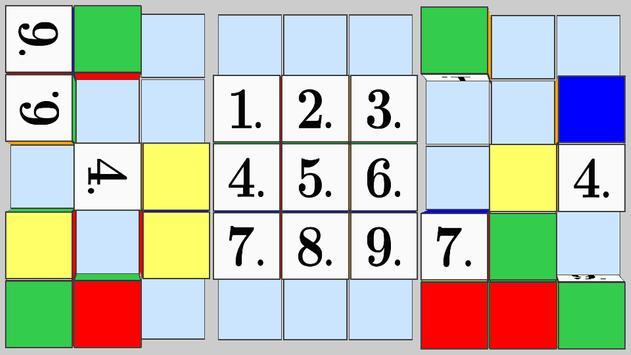 Vistalgy Dice Puzzles screenshot 23