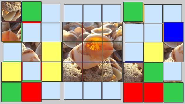 Vistalgy Dice Puzzles screenshot 2