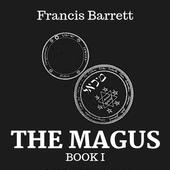 MAGUS - BOOK 1 icon
