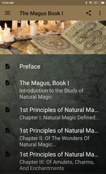 MAGUS - BOOK 1 screenshot 7