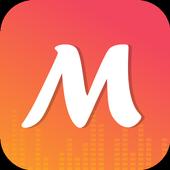 M - Beat Master | Video Status Maker icon