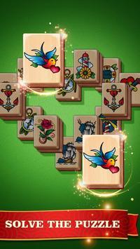 Mahjong ảnh chụp màn hình 7
