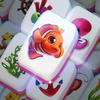 Mahjong Fish 圖標