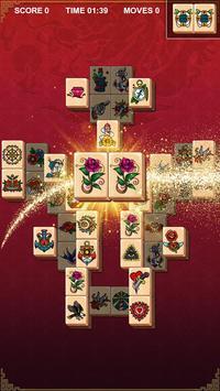 Poster Mahjong