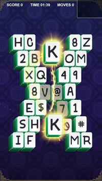 12 Schermata Mahjong