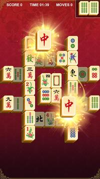 1 Schermata Mahjong