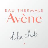 Eau Thermale Avène club HK icon