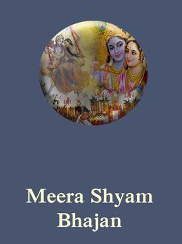 Meera shyam bhajan screenshot 2