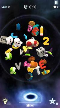 Match Block : Snowball screenshot 7